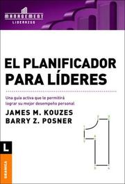 Cover of: El Planificador de Lideres | James M. Kouzes