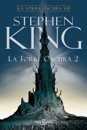 Cover of: Torre Oscura VII, La - Tomo 2 by Stephen King