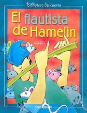 Cover of: El Flautista de Hamelin | Anonymous