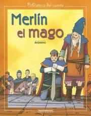 Cover of: Merlin el Mago | Anonimo