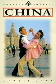 Cover of: China | Charis Chan, Peter Neville-Hadley