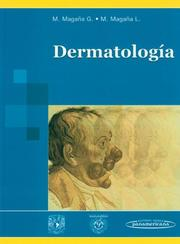 Cover of: Dermatologia | Magana