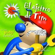 Cover of: El ajetreo de Tim by Beth Hardwood
