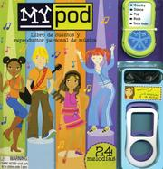 Cover of: My Pod | Sara Miller