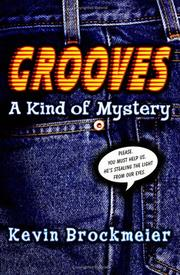 Cover of: Grooves by Kevin Brockmeier