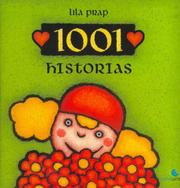 Cover of: 1001 Historias by Lila Prap