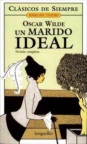 Cover of: Un Marido Ideal by Oscar Wilde
