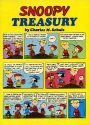Cover of: Snoopy Treasury by Charles M. Schulz