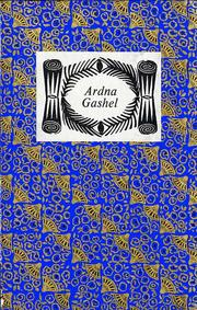 Cover of: Ardna Gashel: an allegory | Olive Cook