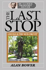 Cover of: The Last Stop | Alan Bower