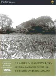 Cover of: A farmer in his native town by Llerena Searle