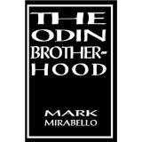 Cover of: The Odin Brotherhood | Mirabello, Mark