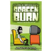 Cover of: Charlie Brooker's Screen Burn | Charlie Brooker