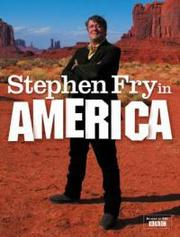 Cover of: Stephen Fry In America | Stephen Fry