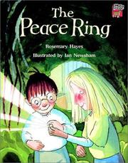 Cover of: The Peace Ring | Rosemary Hayes