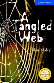 Cover of: A Tangled Web | Alan Maley