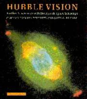 Cover of: Hubble vision | Carolyn Collins Petersen