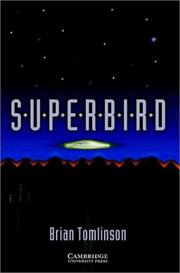 Cover of: Superbird | Brian Tomlinson