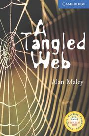 Cover of: A Tangled Web Book and Audio CD Pack | Alan Maley