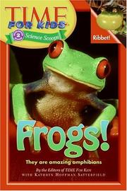 Frogs!   Open Library