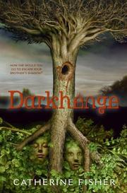 Cover of: Darkhenge | Catherine Fisher