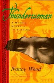 Cover of: Thunderwoman | Nancy C. Wood
