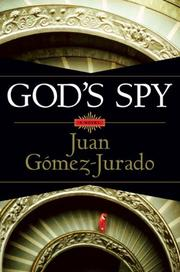 Cover of: God's Spy | Juan Gomez-Jurado