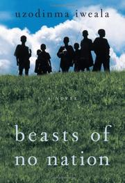 Beasts Of No Nation Open Library border=