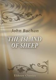 Cover of: The Island of Sheep by John Buchan