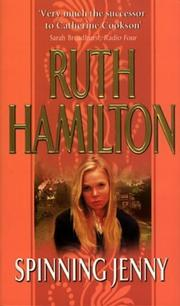 Cover of: Spinning Jenny by Ruth Hamilton