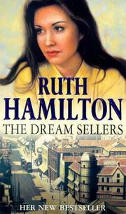 Cover of: The Dream Sellers by Ruth Hamilton