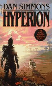 Cover of: Hyperion | Dan Simmons