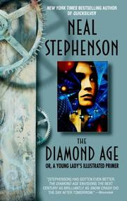 Cover of: The Diamond Age by Neal Stephenson