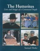 Cover of: Hutterites | Samuel Hofer