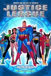 Cover of: Justice League | Michael Teitelbaum