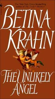 Cover of: The Unlikely Angel by Betina Krahn