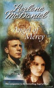Cover of: Angel of Mercy | Lurlene Mcdaniel