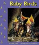 Cover of: Baby birds | Helen Frost