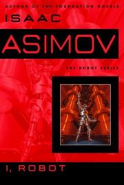 Cover of: I, Robot by Isaac Asimov