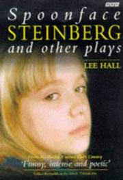 Cover of: Spoonface Steinberg by Lee Hall