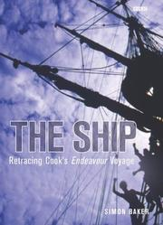 Cover of: The ship by Baker, Simon.