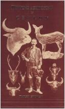 Cover of: Hunting & shooting in Ceylon | Harry Storey