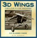 Cover of: 3-D wings | Rick Sammon