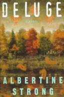 Cover of: Deluge | Albertine Strong