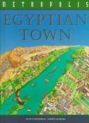 Cover of: Egyptian Town | Scott Steedman