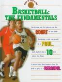 Cover of: Basketball--the fundamentals | Bryant Lloyd
