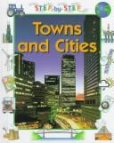 Cover of: Towns and cities | Patience Coster