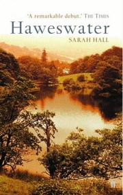 Cover of: Haweswater by Sarah Hall