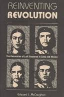Cover of: Reinventing revolution | Edward J. McCaughan
