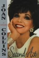 Cover of: Second act by Joan Collins
